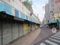 Sasebo_tunnel_ichiba