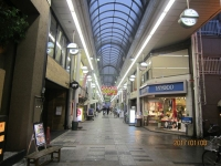 Tokiwadori